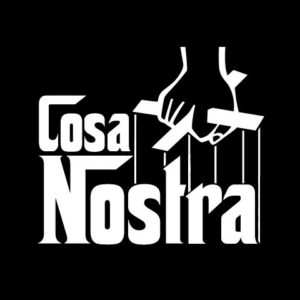 cosa nostra records