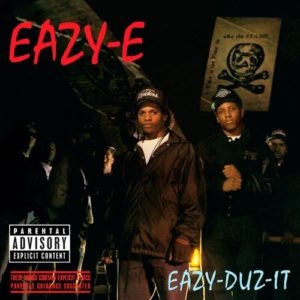 eazy duz it eazy-e