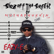 str8 off tha streetz of muthaphukkin compton eazy-e