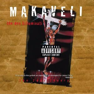 2pac the don killuminati the 7 day theory