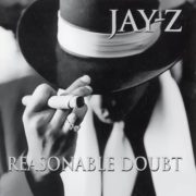 Jay-Z Reasonable Doubt