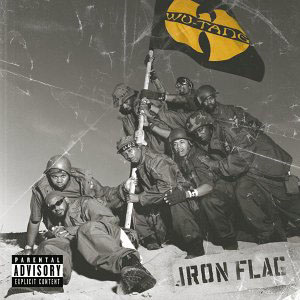 iron flag wu tang clan