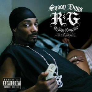 snoop dogg r&g (rhythm & gangsta) the masterpiece