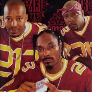 213 Snoop Dogg Nate Dog Warren G
