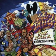 Wu-Tang Clan The Saga Continues