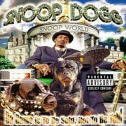 Snoop Dogg Da Game Is to Be Sold, Not to Be Told