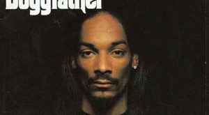 Snoop Dogg Tha Doggfather