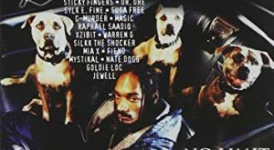 snoop dogg no limit top dogg