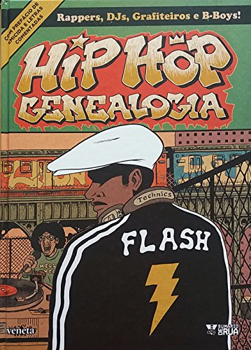 Hip-Hop Genealogia