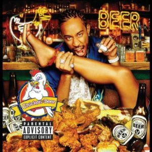 Ludacris Chicken-n-Beer