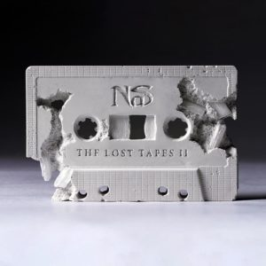 Nas The Lost Tapes II